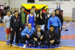 2009 Mar 21 - Arezzo - Campionati Toscani SL