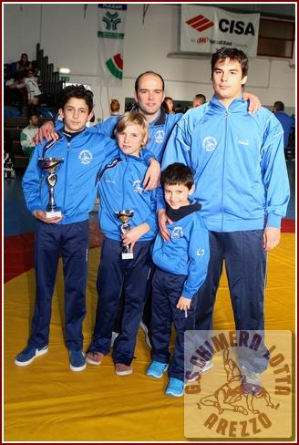 Bagno A Ripoli Fi Trofeo Citt Di Firenze